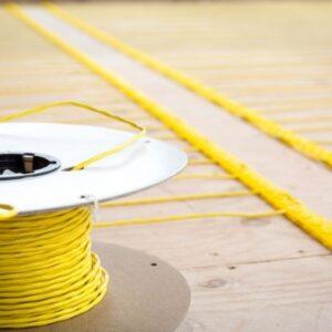 Grejni kablovi VCD17 - 17W/m